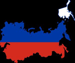 Transport naar Rusland